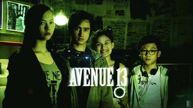 Avenue 13