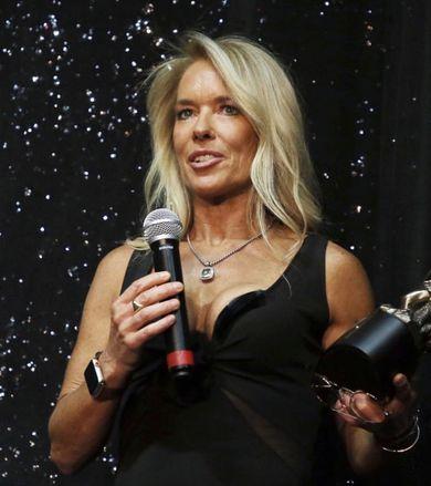 Artimus women in action awards 2019