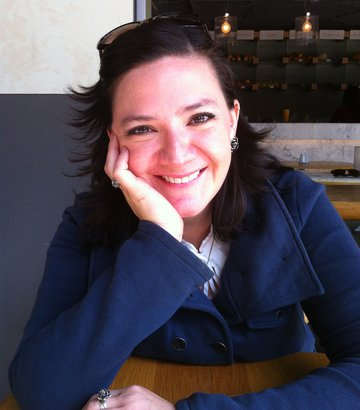 Luisa Maria Martinez Arcaraz