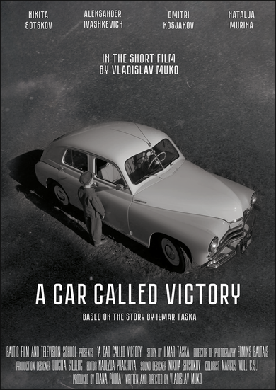 A Car Called Victory