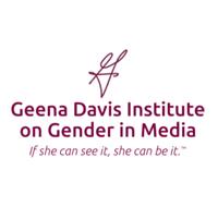 THE GEENA DAVIS INSTITUTE