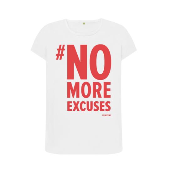 NoMoreExcuses
