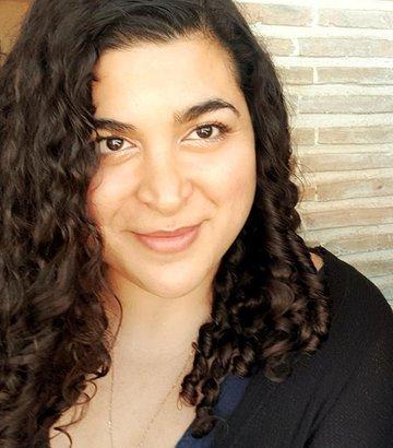 Shaida Kazemi
