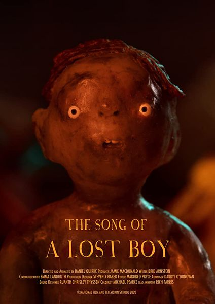 The Song of a Lost Boy