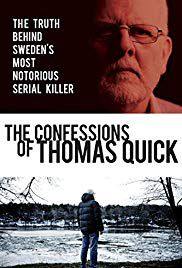 The Confessions of Thomas Quick