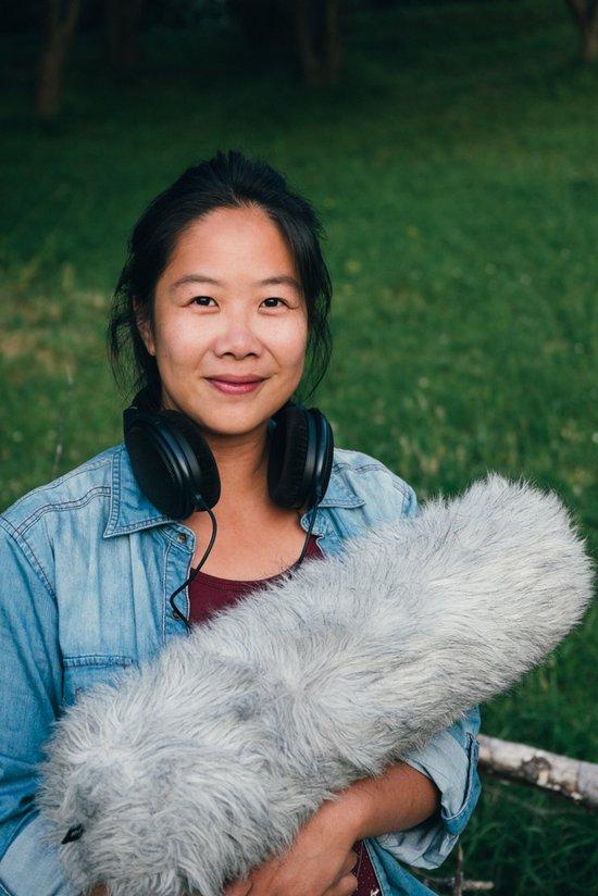 Stefanie Ng