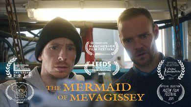 The Mermaid of Mevagissey