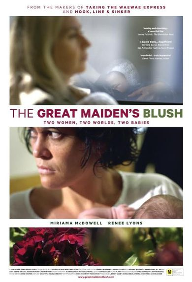 The Great Maiden's Blush