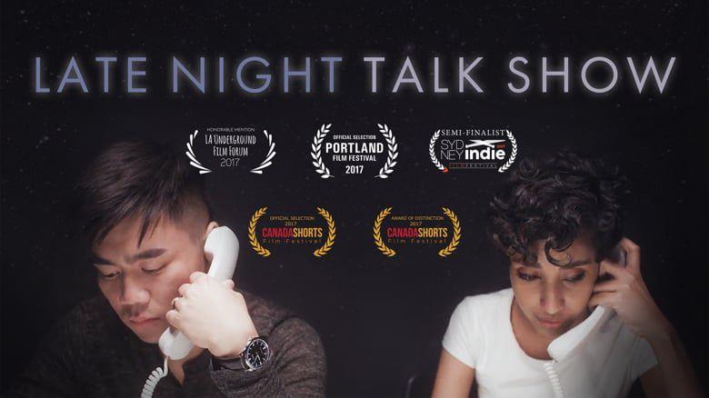 Late Night Talk Show